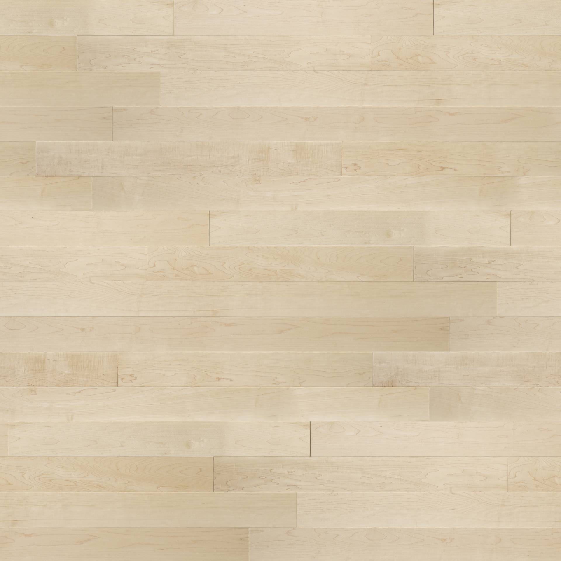 Hard Maple Moderne Flooring Contractor Vancouver