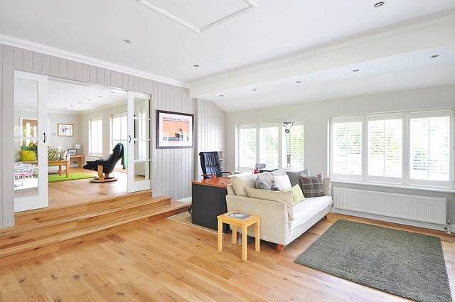 Restore or Replace: What Should I Opt For When it Comes to My Hardwood Flooring?
