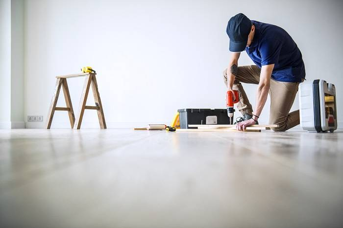 Cost vs Benefits of Installing a Hardwood Floor in Your Vancouver Commercial Space